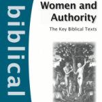 Women and authority in ministry