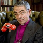 The_new_Archbishop_of_Comedy_Rowan_Atkinson_delivers_a_special_Red_Nose_Day_appeal