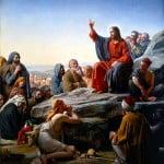 Poetic structure in Jesus' teaching