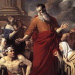 Does Paul care about the poor? Does it matter?