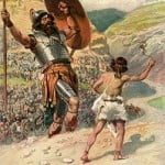 The Problem of Violence in the Old Testament