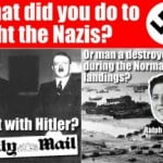 The problem with the Daily Mail