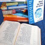 Five essentials of Biblical Interpretation 1: canon