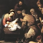 Jesus was not born in a stable
