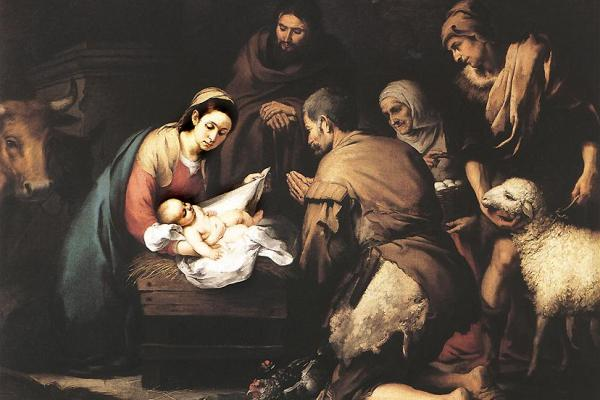 Jesus Was Not Born In A Stable Psephizo