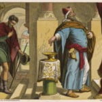 Preaching on the Pharisee and the Tax-collector…Part 2