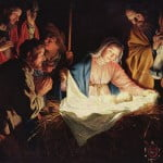 When was Jesus really born? (spoiler: not in December!)