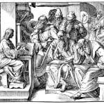 How many times did Jesus visit Jerusalem?