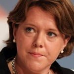 Maria Miller, corruption and the gospel
