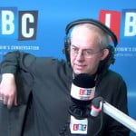 What did Justin Welby say about gays and violence in Africa?