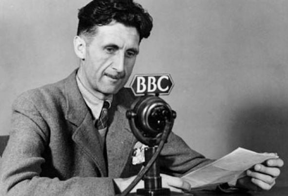 the power of biblical metaphor  psephizo i recently came across a fascinating essay by george orwell from  on  politics and the english language orwell was such a remarkable character