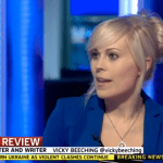 Vicky Beeching and the sexuality debate