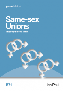Arsenokoitai doesnt mean homosexual discrimination