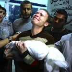 Israel v Gaza: taking sides