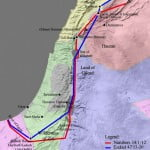 Does 'Israel' have a divine right to the land? part 1