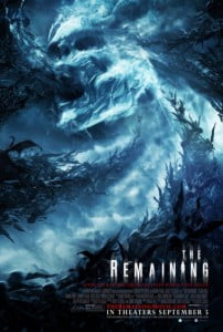 the-remaining