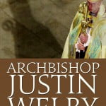 What kind of leader is Justin Welby?