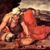 Prophet_Elijah_on_Mount_Horeb.Daniele_da_Volterra-2