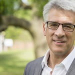 In dialogue with Steve Chalke?