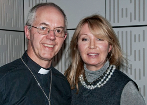 Justin Welby Kirsty Young