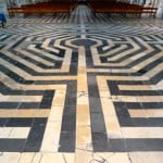 Why is life like a labyrinth?