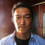 Kenji Goto: faithful witness
