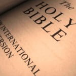 Is the NIV a deliberate mistranslation?
