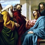 Mark 10 and the contradictions of grace