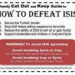 Should we bomb ISIS in Syria?