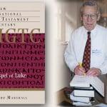 Tributes to Professor Howard Marshall