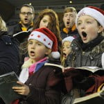 Should we preach at Carol services?