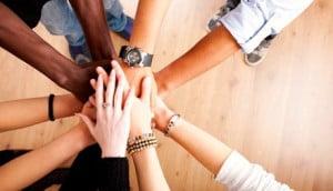 Membership-hands