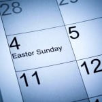 Should we fix the date of Easter?