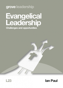 Evangelical Leadership