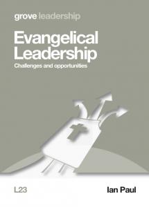 Evangelical Leadership