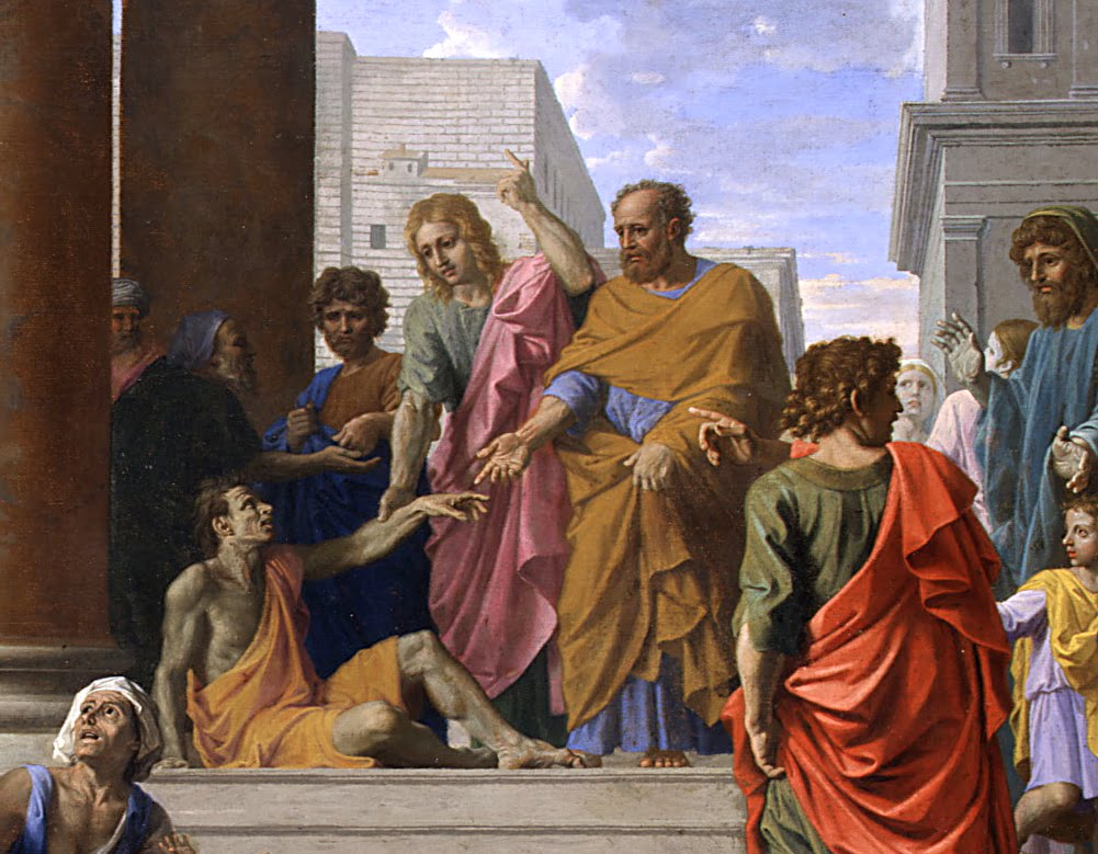 Are the Acts of the Apostles examples for us to follow