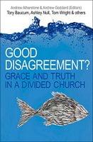 Good Disagreement