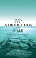 IVP Introduction to the Bible