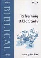 Grove: Refreshing Bible Study
