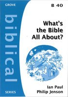 Grove: What's the Bible All About?