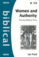 Grove: Women and Authority