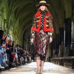 Westminster Abbey, Gucci, & Exotic Animal Skins