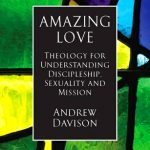 What is amazing about 'Amazing Love'?