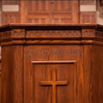 Power and the pulpit