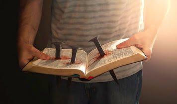 Can we fix Bible translation?   Psephizo