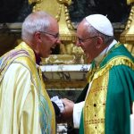 What should ecumenical unity look like?