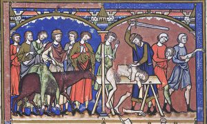 judges-19_the-levites-concubine-morgan-picture-bible-13th-cent