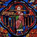 Did John 'see' Jesus?