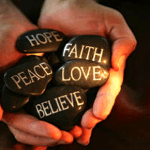 Is there an emotional case for Christian faith?