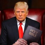 Evangelicals, Trump and theology